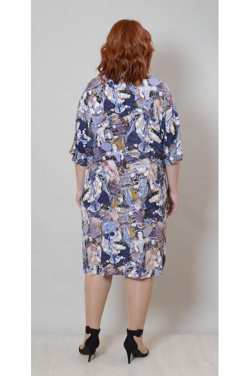 Платье П-972-2