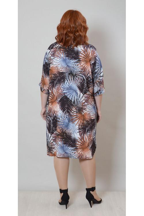 Платье П-972