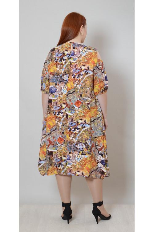 Платье П-999